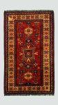 Tappeto Kazak 128 x 78 b