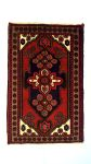 Tappeto Hamadan 116 x 74