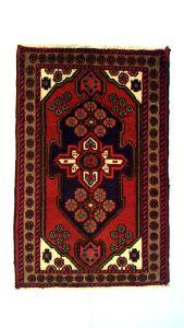 Hamadam 116 x 74