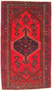 Tappeto Hamadam 189 x 106