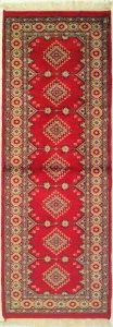 Carpet runner Kashmire 175 x 62