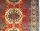 Tappeto Scirwan Azerbaijan old 153 x 113 *