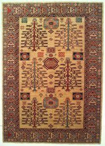 Carpet Kazak Extra 292 x 206