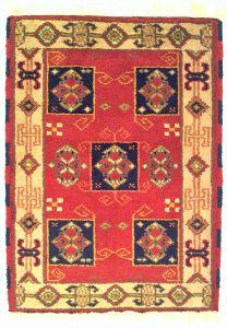 Indo Kazak 90 x 60