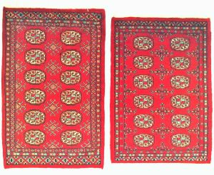 Tappeti coppia Kashmire 90 x 60