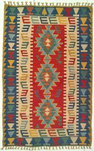 Tappeto Kilim Kayseri 156 x 98  V