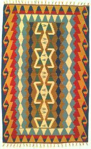 Tappeto Kilim Kayseri 178 x 113   V
