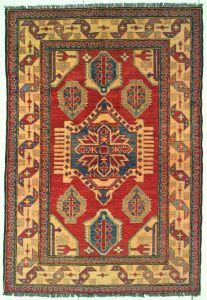 Kazak vegetale 145 x 101