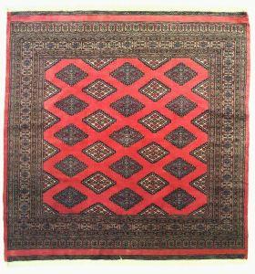 Tappeto Kashmire extra 184 x 180