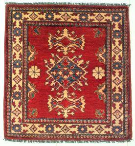 Tappeto Kazak 111 x 104 b