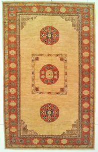 Tappeto Kazak Kotan 239 x 149