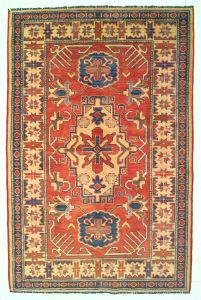 Kazak vegetal 157 x 100