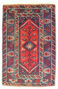 Carpet Yagibedir old 189 x 122