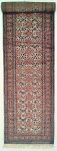 Carpet runners Kashmire 293 x 76