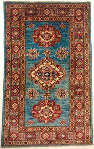 Tappeto Kazak Extra 126 x 78 Cod 185404 #