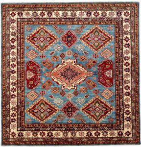 Tappeto Kazak Extra 188 x 184 Cod 185359 #