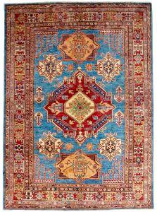 Tappeto Kazak Extra 210 x 152 Cod185434 #  V