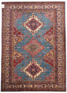 Tappeto Kazak Extra 258 x 184 Cod 185363
