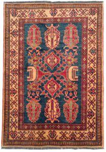 Tappeto Kazak Ghazni 158 x 108