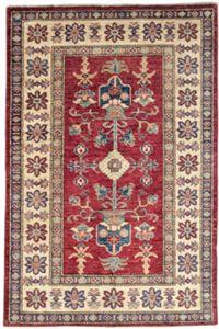 Tappeto Kazak Ghazni 147 x 95